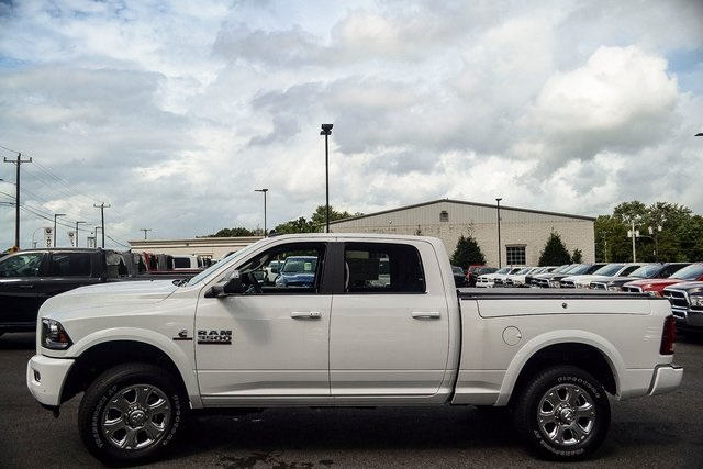 2018 Ram 3500 Crew Cab 4x4,  Pickup #N18-7302 - photo 6