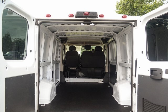 2018 ProMaster 1500 Standard Roof FWD,  Empty Cargo Van #N18-7313 - photo 2