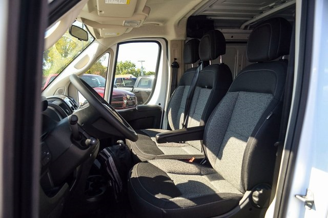 2018 ProMaster 1500 Standard Roof FWD,  Empty Cargo Van #N18-7314 - photo 21