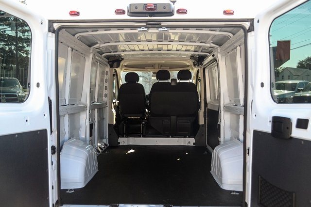 2018 ProMaster 1500 Standard Roof FWD,  Empty Cargo Van #N18-7314 - photo 2