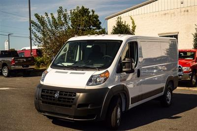 2018 ProMaster 1500 Standard Roof FWD,  Empty Cargo Van #N18-7315 - photo 8