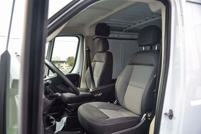 2018 ProMaster 1500 Standard Roof FWD,  Empty Cargo Van #N18-7316 - photo 23