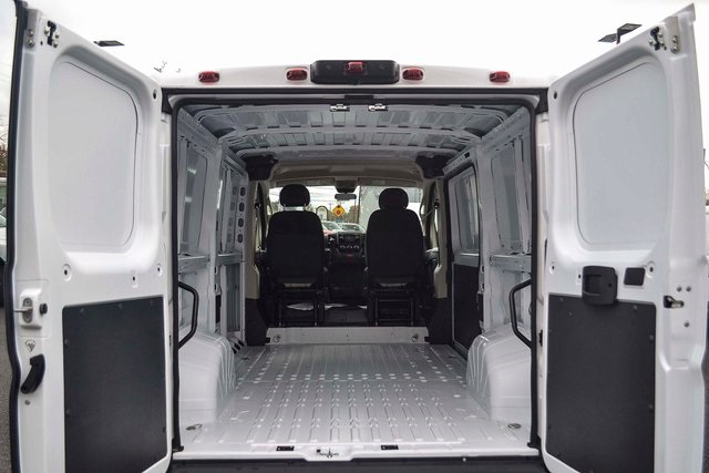 2018 ProMaster 1500 Standard Roof FWD,  Empty Cargo Van #N18-7316 - photo 2