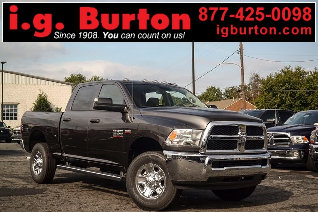 2018 Ram 2500 Crew Cab 4x4,  Pickup #N18-7318 - photo 1