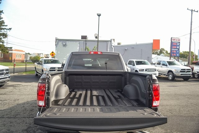 2018 Ram 2500 Crew Cab 4x4,  Pickup #N18-7318 - photo 23