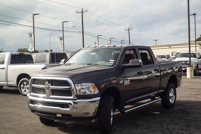2018 Ram 2500 Crew Cab 4x4,  Pickup #N18-7318 - photo 6