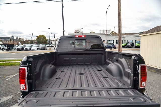 2018 Ram 3500 Crew Cab DRW 4x4,  Pickup #N18-7330 - photo 31