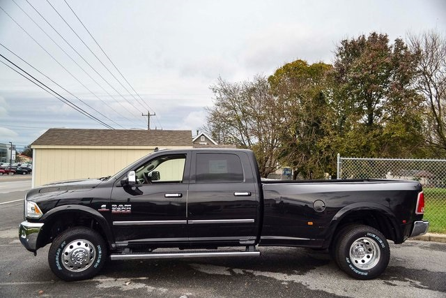 2018 Ram 3500 Crew Cab DRW 4x4,  Pickup #N18-7330 - photo 6