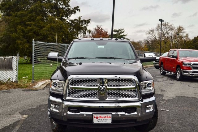2018 Ram 3500 Crew Cab DRW 4x4,  Pickup #N18-7330 - photo 8