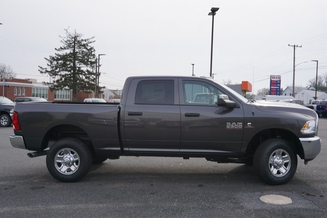 2018 Ram 2500 Crew Cab 4x4,  Pickup #N18-7331 - photo 3