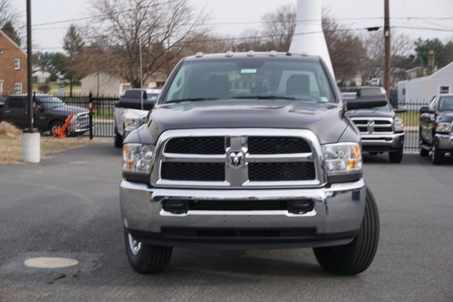 2018 Ram 2500 Crew Cab 4x4,  Pickup #N18-7331 - photo 8
