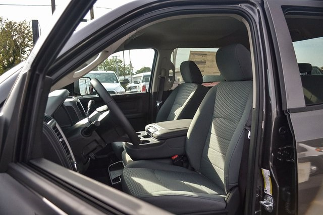 2018 Ram 2500 Crew Cab 4x4,  Pickup #N18-7335 - photo 21