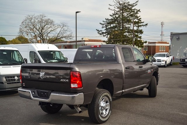 2018 Ram 2500 Crew Cab 4x4,  Pickup #N18-7335 - photo 2