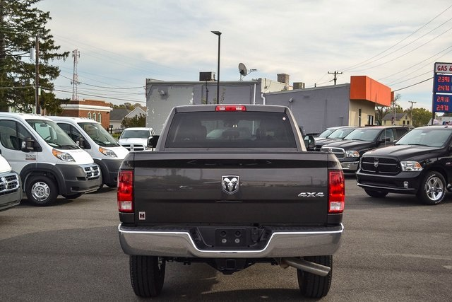 2018 Ram 2500 Crew Cab 4x4,  Pickup #N18-7335 - photo 4
