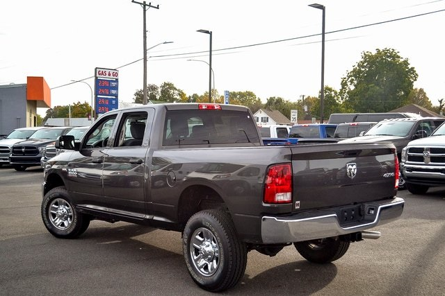 2018 Ram 2500 Crew Cab 4x4,  Pickup #N18-7335 - photo 5
