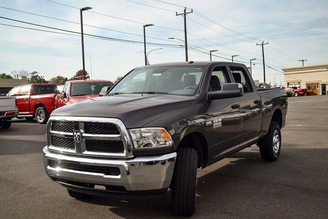 2018 Ram 2500 Crew Cab 4x4,  Pickup #N18-7335 - photo 7