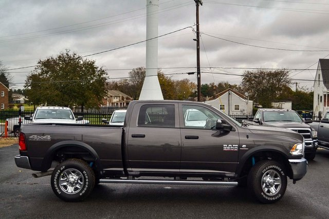 2018 Ram 2500 Crew Cab 4x4,  Pickup #N18-7338 - photo 3