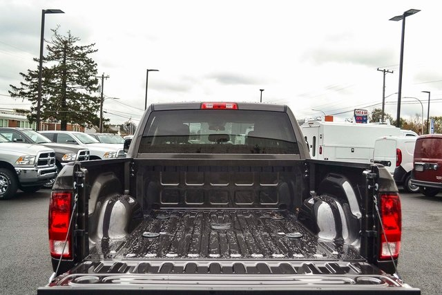 2018 Ram 2500 Crew Cab 4x4,  Pickup #N18-7338 - photo 27