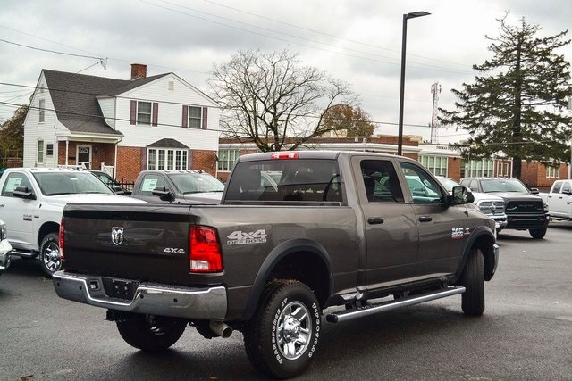2018 Ram 2500 Crew Cab 4x4,  Pickup #N18-7338 - photo 2