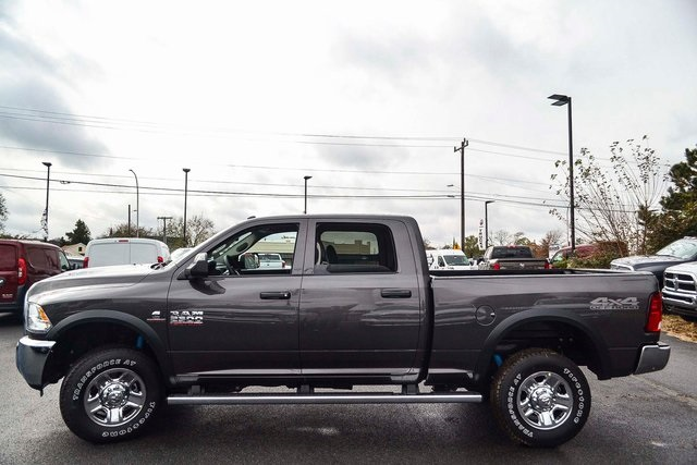 2018 Ram 2500 Crew Cab 4x4,  Pickup #N18-7338 - photo 6
