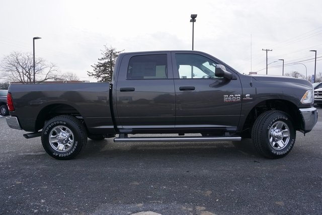 2018 Ram 2500 Crew Cab 4x4,  Pickup #N18-7402 - photo 3