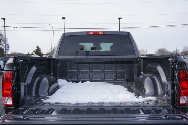 2018 Ram 2500 Crew Cab 4x4,  Pickup #N18-7402 - photo 25