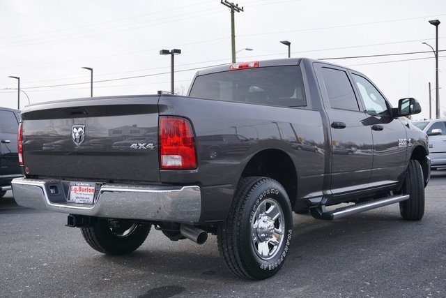 2018 Ram 2500 Crew Cab 4x4,  Pickup #N18-7402 - photo 2