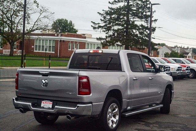 2019 Ram 1500 Crew Cab 4x4,  Pickup #N19-7020 - photo 2