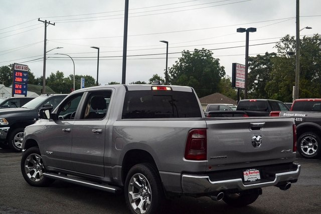 2019 Ram 1500 Crew Cab 4x4,  Pickup #N19-7020 - photo 5