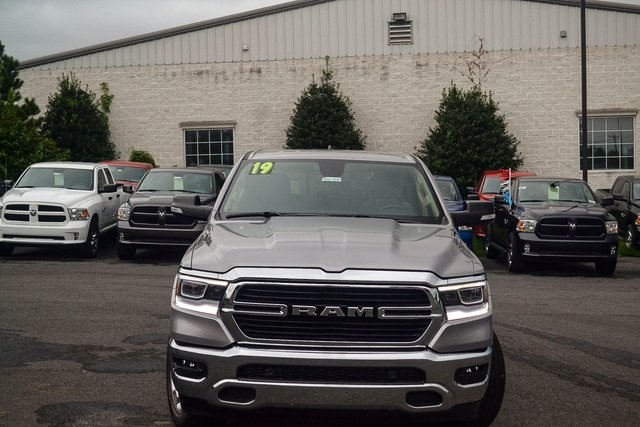 2019 Ram 1500 Crew Cab 4x4,  Pickup #N19-7020 - photo 8