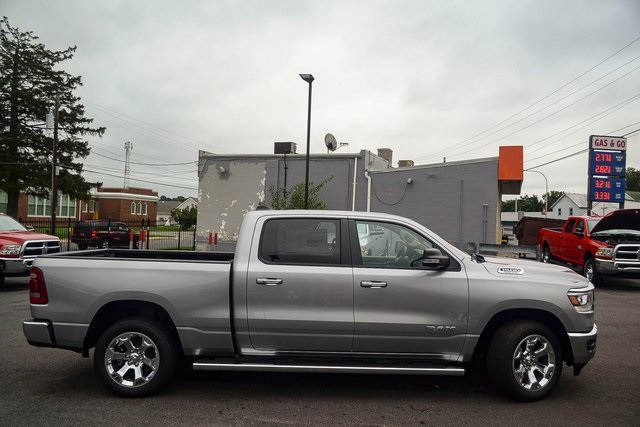 2019 Ram 1500 Crew Cab 4x4,  Pickup #N19-7029 - photo 3