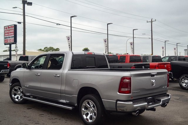 2019 Ram 1500 Crew Cab 4x4,  Pickup #N19-7029 - photo 5