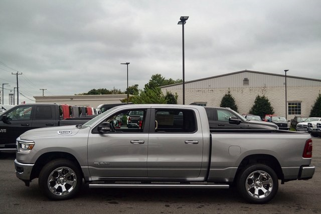 2019 Ram 1500 Crew Cab 4x4,  Pickup #N19-7029 - photo 6