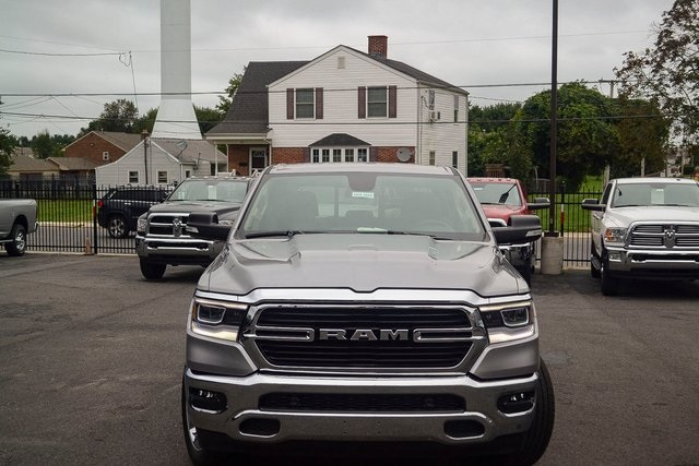 2019 Ram 1500 Crew Cab 4x4,  Pickup #N19-7029 - photo 8
