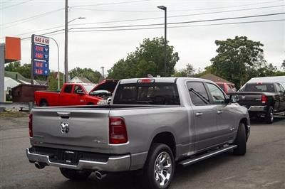 2019 Ram 1500 Crew Cab 4x4,  Pickup #N19-7029 - photo 2