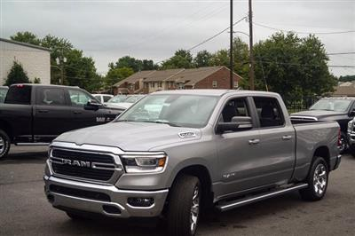2019 Ram 1500 Crew Cab 4x4,  Pickup #N19-7029 - photo 7
