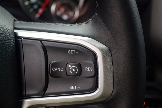 2019 Ram 1500 Crew Cab 4x4,  Pickup #N19-7031 - photo 11