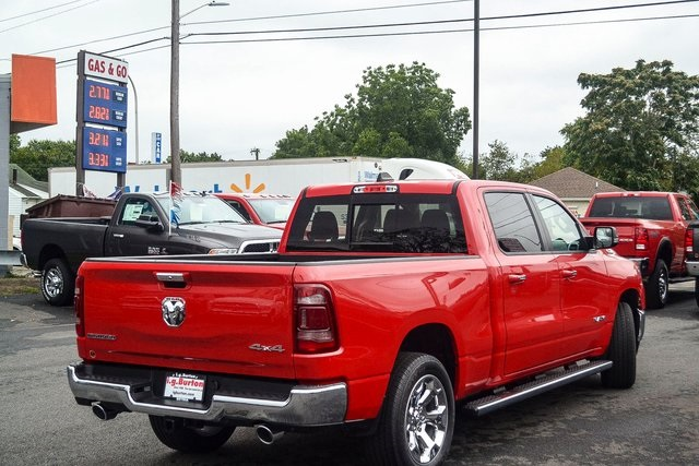 2019 Ram 1500 Crew Cab 4x4,  Pickup #N19-7031 - photo 2