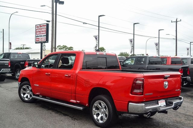 2019 Ram 1500 Crew Cab 4x4,  Pickup #N19-7031 - photo 5