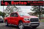 2019 Ram 1500 Crew Cab 4x4,  Pickup #N19-7031 - photo 1