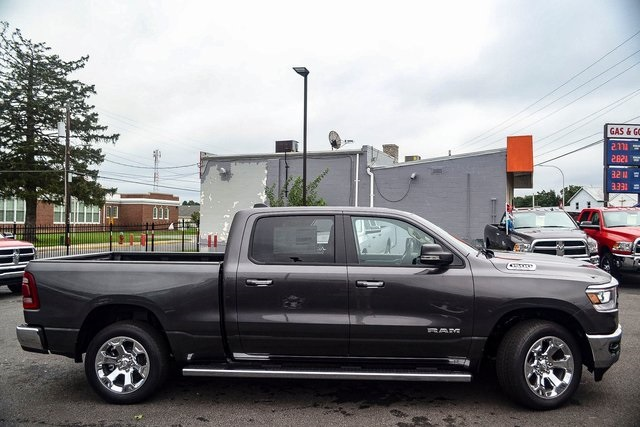 2019 Ram 1500 Crew Cab 4x4,  Pickup #N19-7032 - photo 3