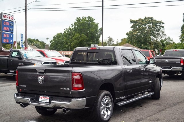 2019 Ram 1500 Crew Cab 4x4,  Pickup #N19-7032 - photo 2