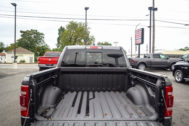2019 Ram 1500 Crew Cab 4x4,  Pickup #N19-7032 - photo 30