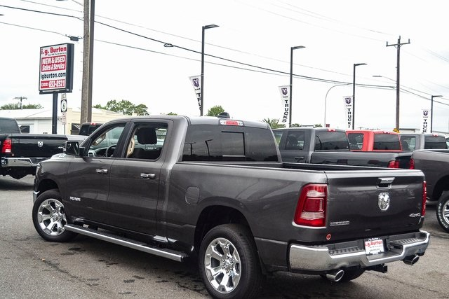 2019 Ram 1500 Crew Cab 4x4,  Pickup #N19-7032 - photo 5