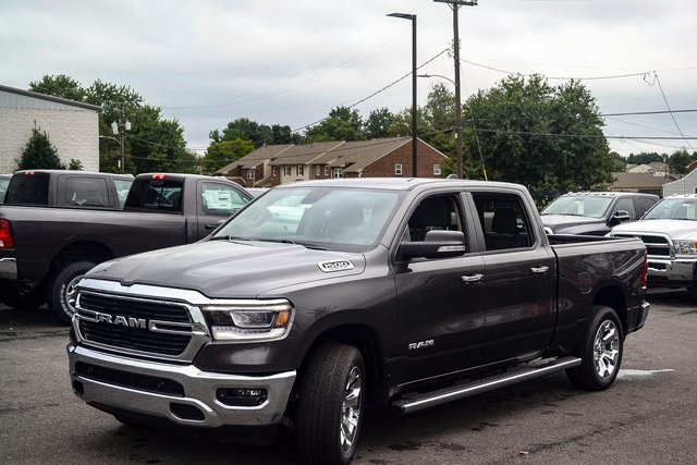 2019 Ram 1500 Crew Cab 4x4,  Pickup #N19-7032 - photo 7