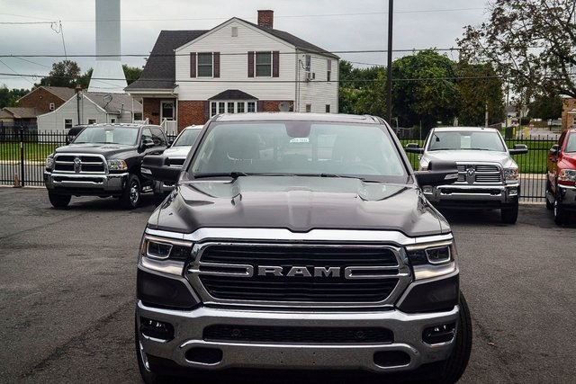 2019 Ram 1500 Crew Cab 4x4,  Pickup #N19-7032 - photo 8