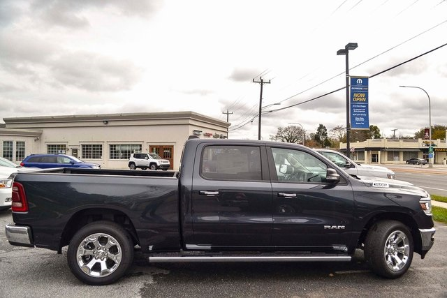 2019 Ram 1500 Crew Cab 4x4,  Pickup #N19-7033 - photo 3