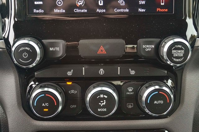 2019 Ram 1500 Crew Cab 4x4,  Pickup #N19-7033 - photo 23