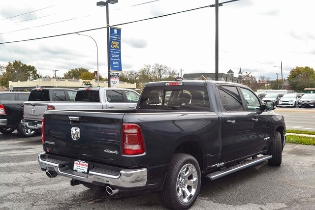 2019 Ram 1500 Crew Cab 4x4,  Pickup #N19-7033 - photo 2