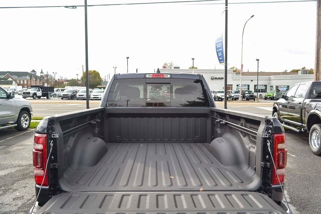 2019 Ram 1500 Crew Cab 4x4,  Pickup #N19-7033 - photo 35
